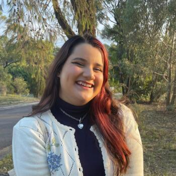 Babysitter in Melbourne: Maria