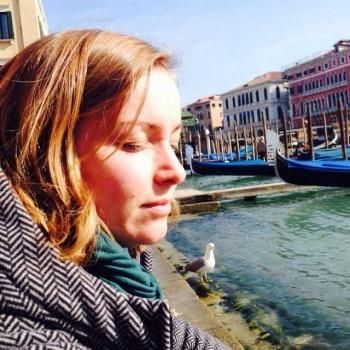 Baby-sitting Gand: job de garde d'enfants Rebecca