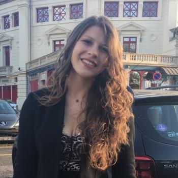 Baby-sitter Amiens: Justine