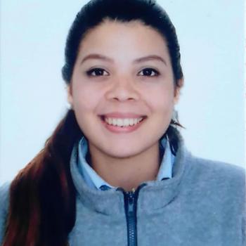 Agencia de cuidado de niños Santa Úrsula: Daniela