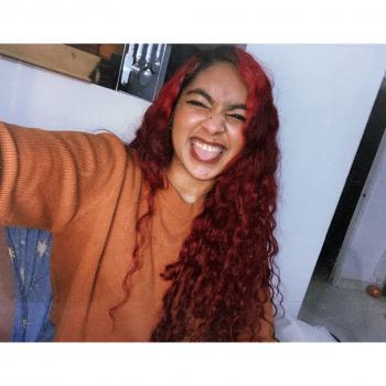 Babysitter Itagüí: Nahomi