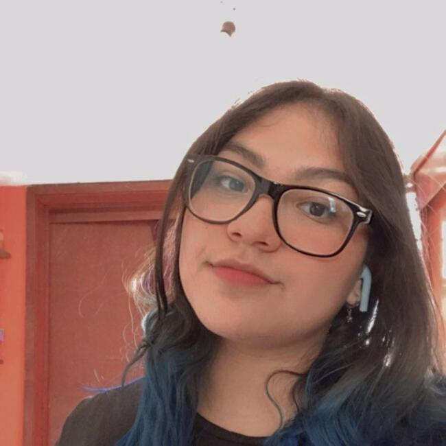 Niñera en Guadalajara: Citlally