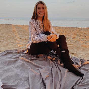 Babysitter in Boca Raton: Lauren