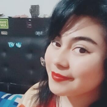 Babysitter in Tijuana: Evelyn