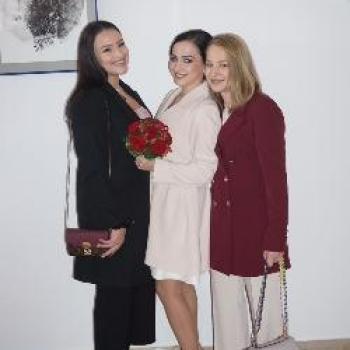 Babysitter Traun: Tatjana