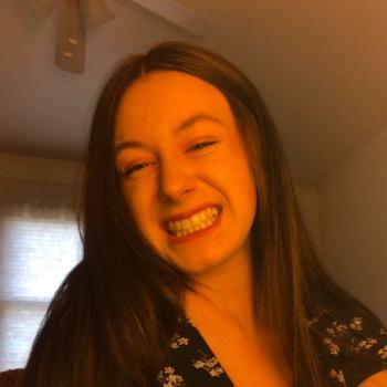 Babysitter Glenside: Lauren
