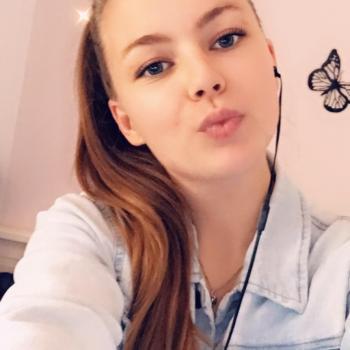 Babysitter Kiel: Alina