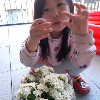 Baby-sitting Louvain: job de garde d'enfants Hyelim