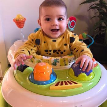 Babysitten Beringen: babysitadres Gheorghiu