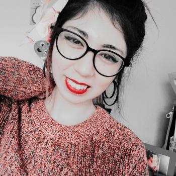 Babysitter Santiago: Lorena G.
