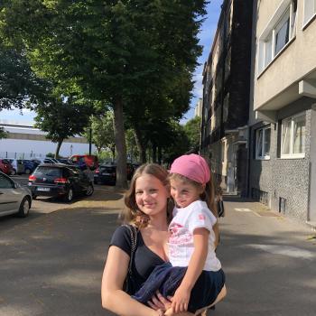 Babysitter in Düsseldorf: Maja