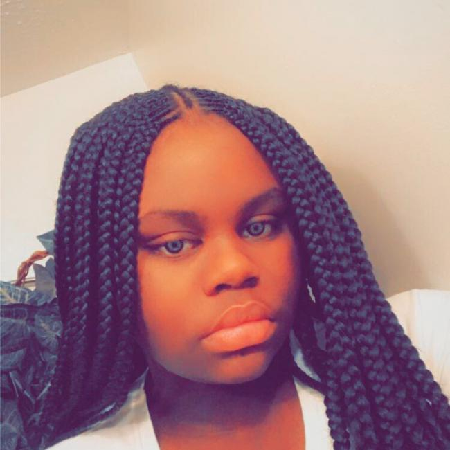 Babysitter in Fort Wayne: Shanyah