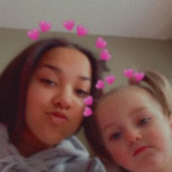 Baby-sitter in Kitchener: Tianna