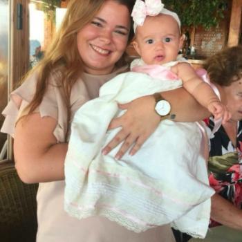 Babysitter Granada: Noelia