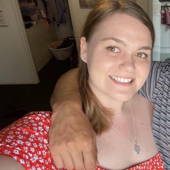 Babysitter Brisbane: Imogen