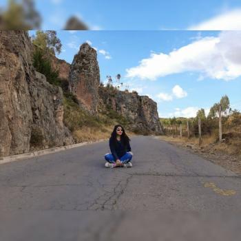 Niñera Arequipa: Karen