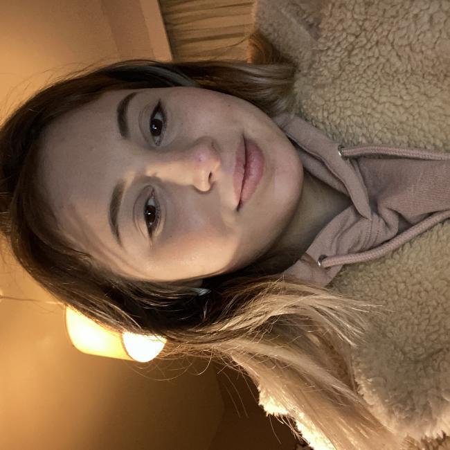 Babysitter in Brussel (Sint-Lambrechts-Woluwe): Anne-sophie