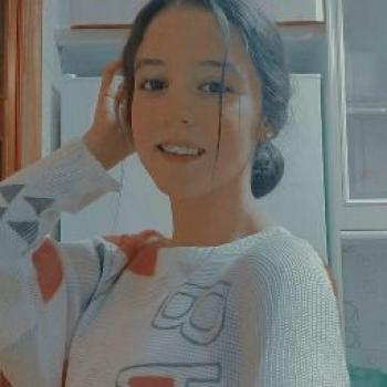 Babysitter in Alfafar: Paola