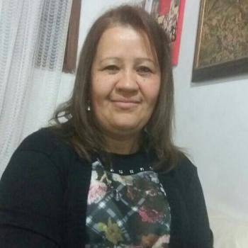 Babysitter in Mogi das Cruzes: Dirce