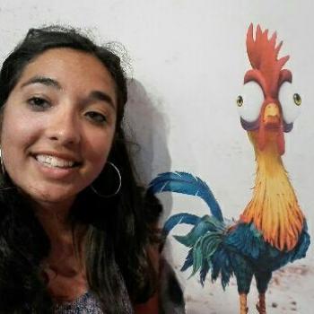 Baby-sitter Calais: Aline