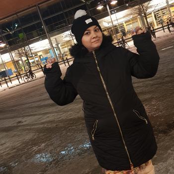 Childminder Karlstad: Ana Hussain