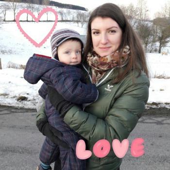 Babysitter Halle: Lea
