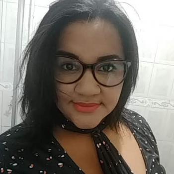 Babá São José dos Campos: Katia