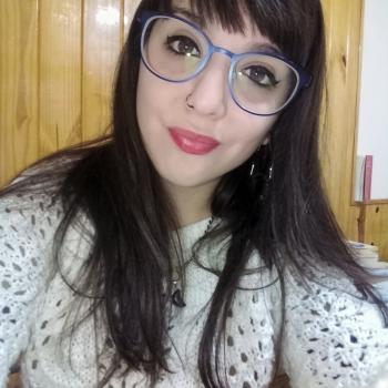 Niñera Lanús: Evelyn