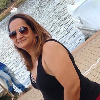 Babá Guarulhos: Angela