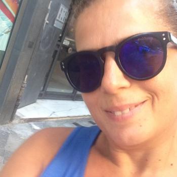 Babysitter Bari: Luigia