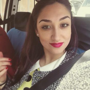 Babysitter Ferrara: Adriana