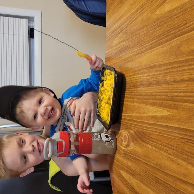 Babysitting job in Lima (Ohio): Joy
