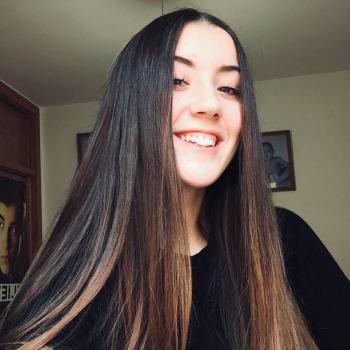 Babysitter Almería: AINHOA