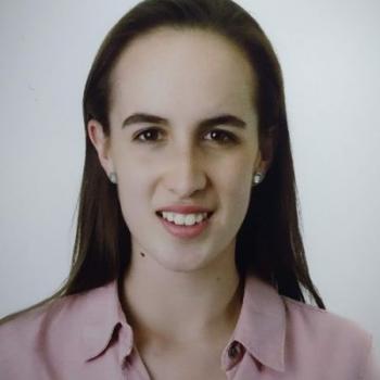 Babysitter Dublin: Ana Lucia