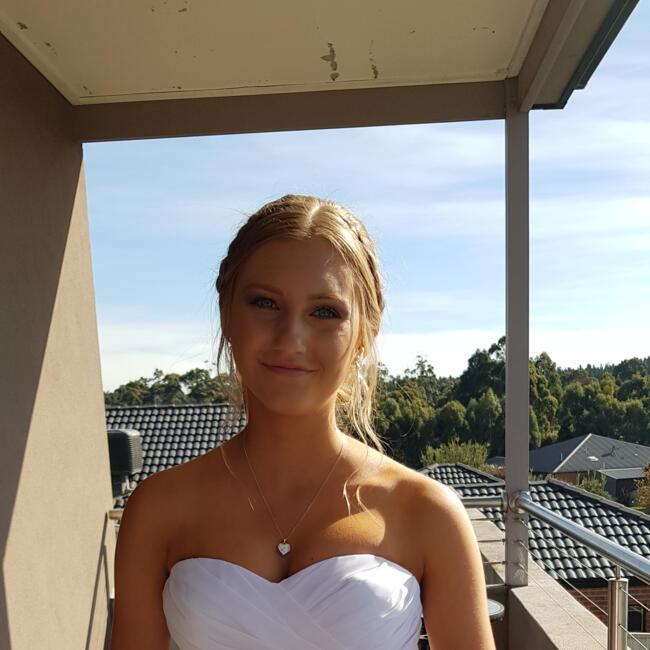 Babysitter in Ballarat: Maddison