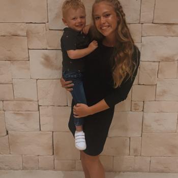 Babysitter in McCordsville: Amber