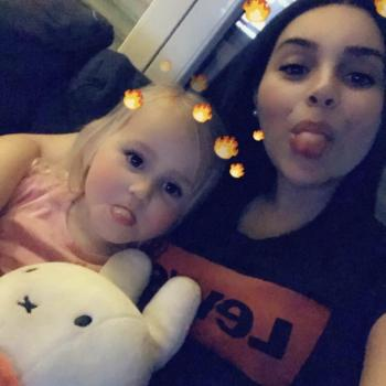 Babysitter Lokeren: Lemya