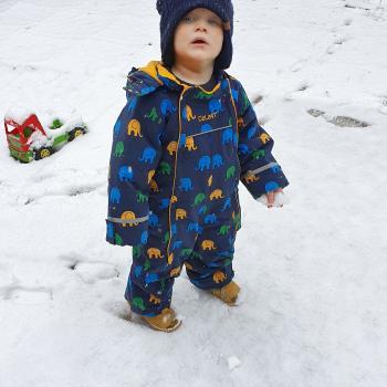Babysitter Job in Ahrensburg: Char