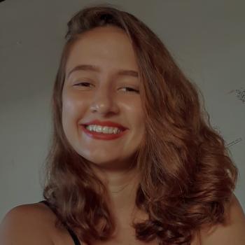Babá em Fortaleza: Izabel