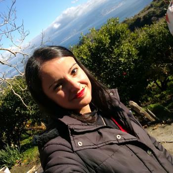 Babysitters in Messina: Angela