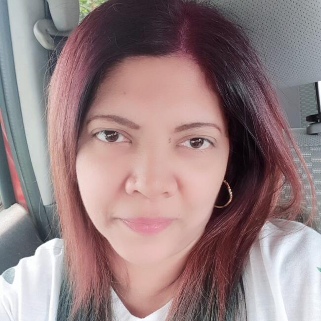 Pengasuh di Kuala Lumpur: Sarah