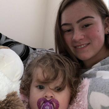 Babysitter Wexford: Millie