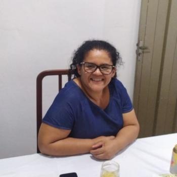 Babá em Uberaba: Margarida