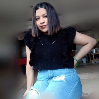 Niñera Toluca de Lerdo: Mitzi