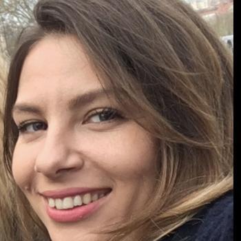 Babysitter Senigallia: Alexandra