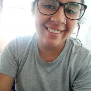 Babysitter in Canelones: Katia