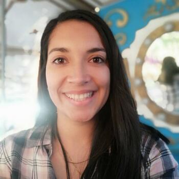 Niñera en Providencia: Ingrid