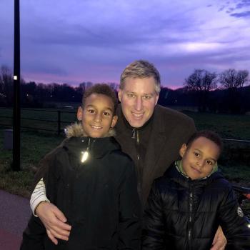 Oppaswerk Voorburg: oppasadres Peter