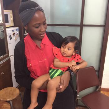 Babysitter Ottawa: Eliane