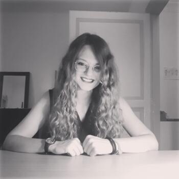 Babysitter a Palermo: Valentina